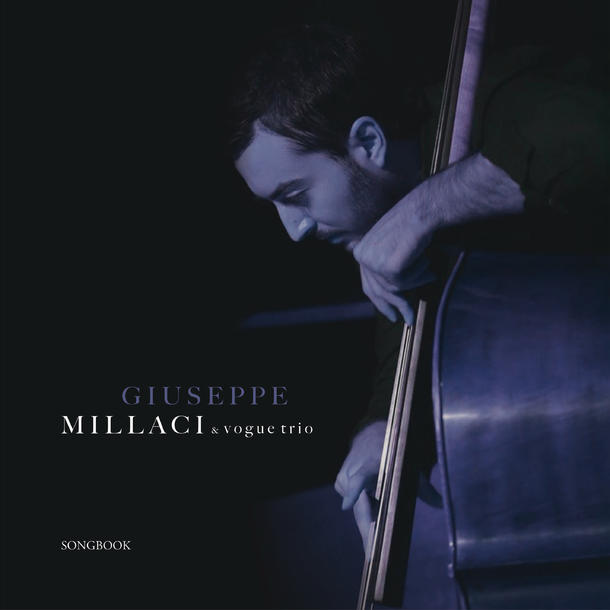 Amaury featured on bassist Giuseppe Millaci's new CD, Songbook