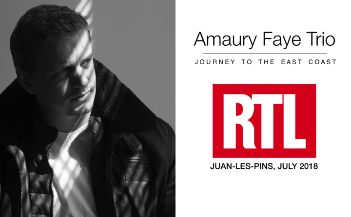 Amaury Faye on french national radio RTL