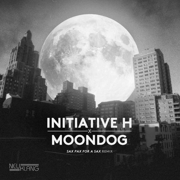 Initiative H pays tribute to Moondog via a new live album: Sax Pax for a Sax