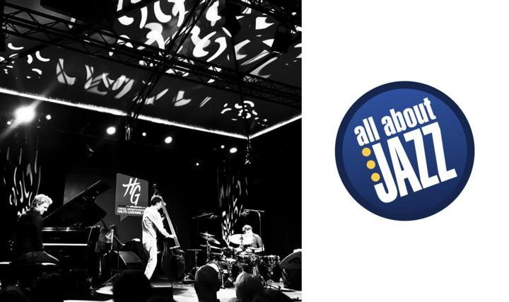 Amaury Faye Trio's performance at Jazz sur son 31 Festival reviewed on All About Jazz (USA)